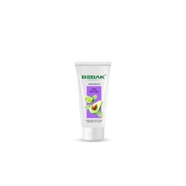 Bebak  Lime-Avocado Moisturising Hand Cream 40ml Renksiz